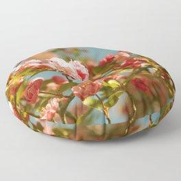Spring Things Floor Pillow
