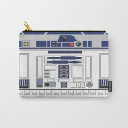 r2d2 Carry-All Pouch