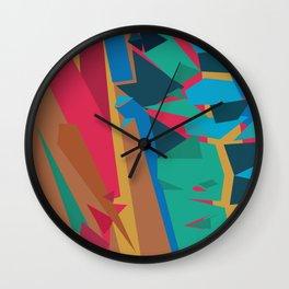 Jesus Piece BYJC© Wall Clock