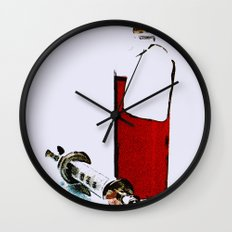 verità Wall Clock