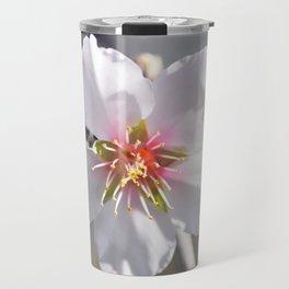 Fiore macro Travel Mug