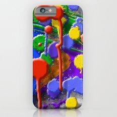 Drip Porn Slim Case iPhone 6s