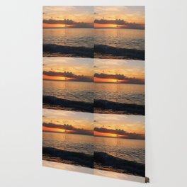A Cayman Sunset Wallpaper