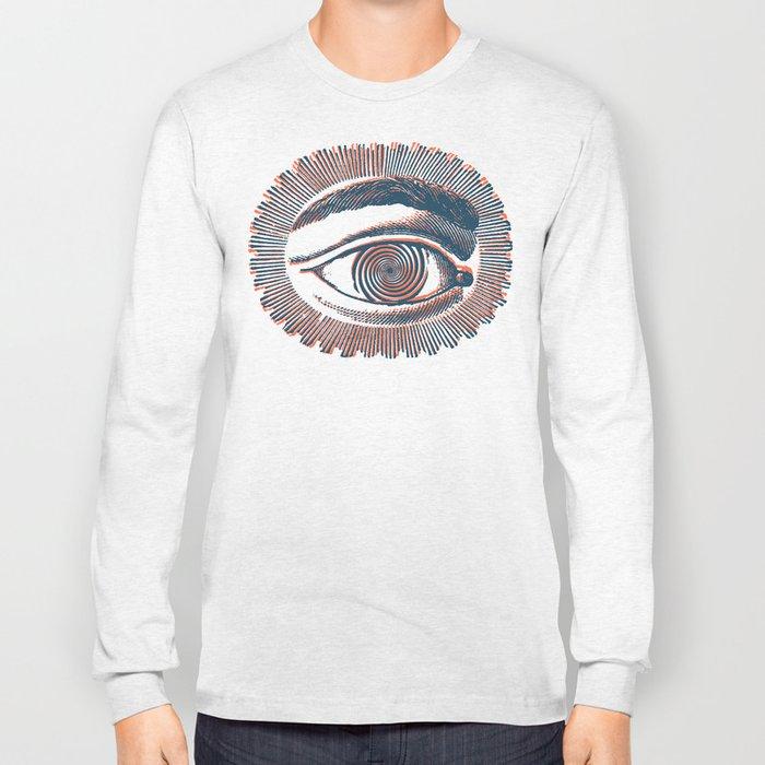 giucas casella Long Sleeve T-shirt
