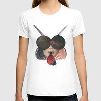 ladybug T-shirts featuring Ladybug by fabiotir