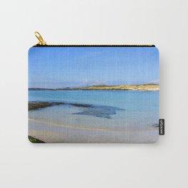 Sanna Bay 3 Ardnamurchan Carry-All Pouch