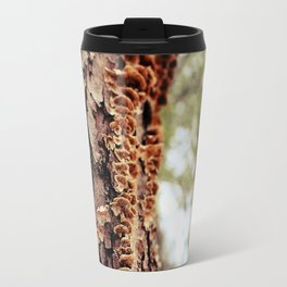 Aspiring Shrooms Travel Mug