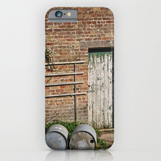 Stables iPhone & iPod Case