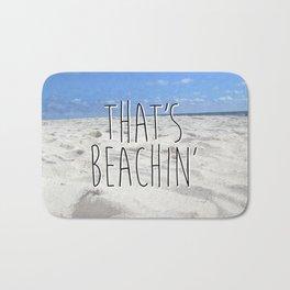 That's Beachin' Bath Mat