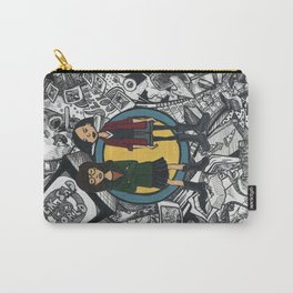 It's a Sick Sad World Daria Carry-All Pouch