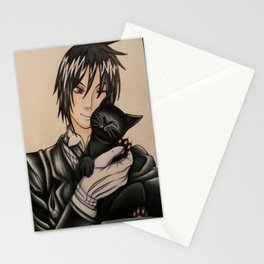 Sebastion Stationery Cards
