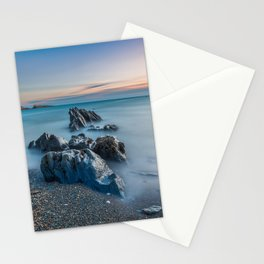 252 second long Stationery Cards