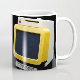ECRAN Coffee Mug