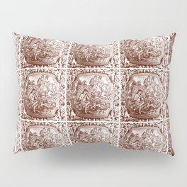 Persian Love Story Pillow Sham