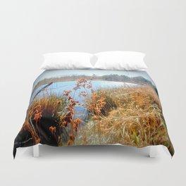 Peaceful Nature Duvet Cover