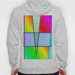 Shaded gradients ... Hoody
