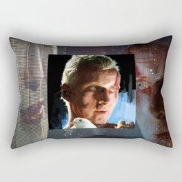 Roy  (Blade Runner) Rectangular Pillow