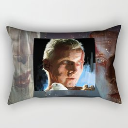 Roy  (Blade Runner) Rectangular Pillow