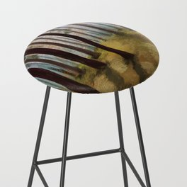 Forrest for the Trees Bar Stool