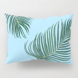 MIAMI PalmTree Leaves Pillow Sham