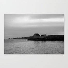 Willard Beach #1 Canvas Print