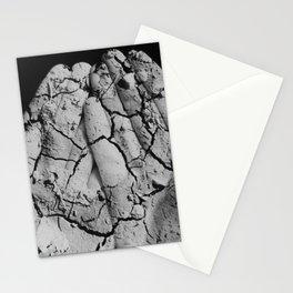 Disintegration Stationery Cards