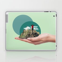 To you Laptop & iPad Skin