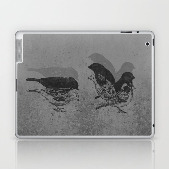 Stop Motion  Laptop & iPad Skin