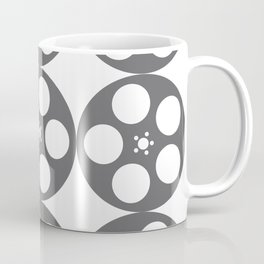 Film Reels Coffee Mug