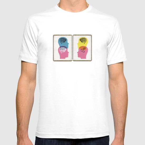 law of averages T-shirt