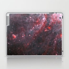 Supernova Destruction Laptop & iPad Skin