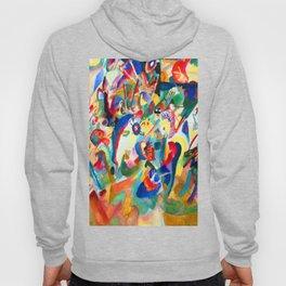Wassily Kandinsky Composition VII Hoody