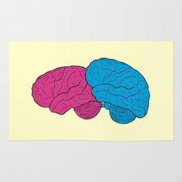 mind fuck Rug