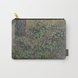 Vincent van Gogh - Undergrowth Carry-All Pouch