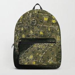 GAVIN DANCE IYENG 9 Backpack
