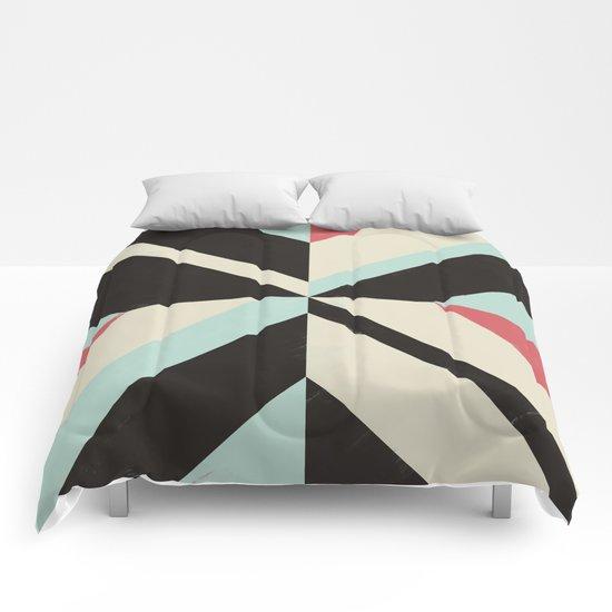 HERE VIII Comforters