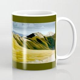 Main Range, Tararuas Coffee Mug