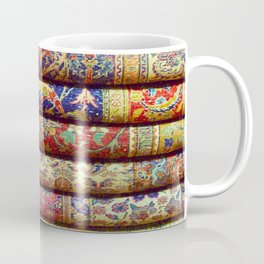 The Grand Bazaar Coffee Mug