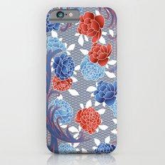japanese blossom Slim Case iPhone 6