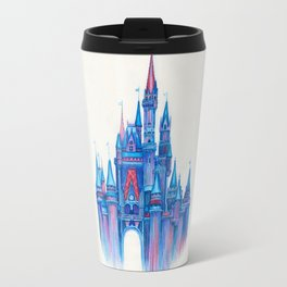 Magic in the Air Travel Mug