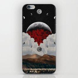 ROSE AFFAIR iPhone Skin