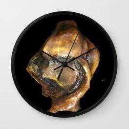 Sculpture pour pendentif Wall Clock