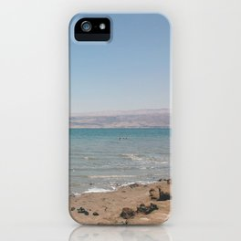 Dead Sea II x Photo iPhone Case