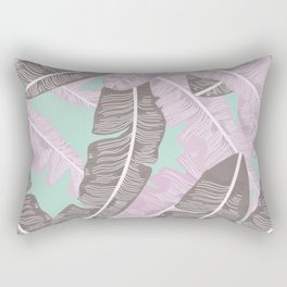 BANANA LEAVES 3 Rectangular Pillow