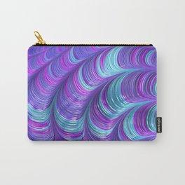Jewel Tone Abstract Tasche