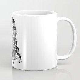 Jacques Cousteau Coffee Mug