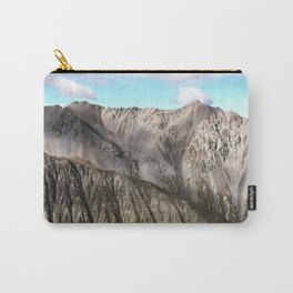 New Zealand's beauty *Aoraki/MtCook 1 Carry-All Pouch