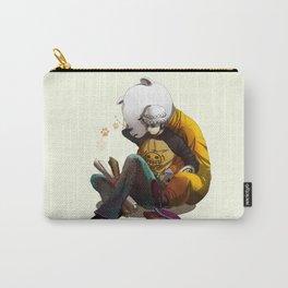 One Piece Trafalgar Law & Bepo Carry-All Pouch