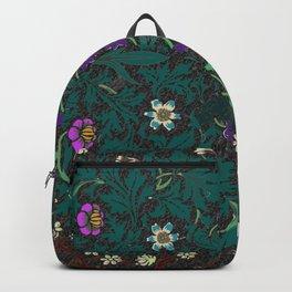 Blackthorn - William Morris Backpack