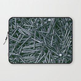 Nails Laptop Sleeve
